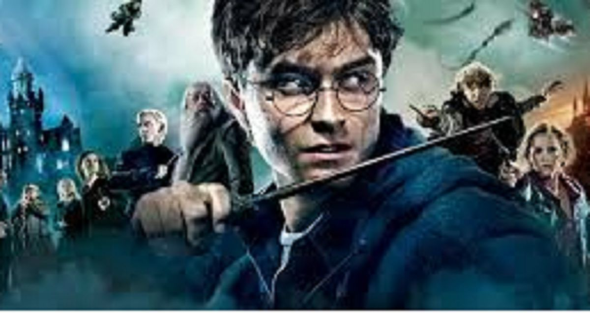 Harry Potter Life (GIRLS ONLY!) - Take the Quiz